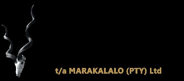 Kruger Taxidermy Logo